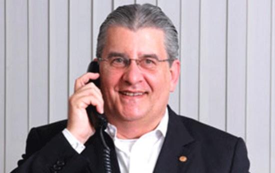 Octávio Milliet, corretor de seguros e atual Ouvidor do Sincor-SP indica...